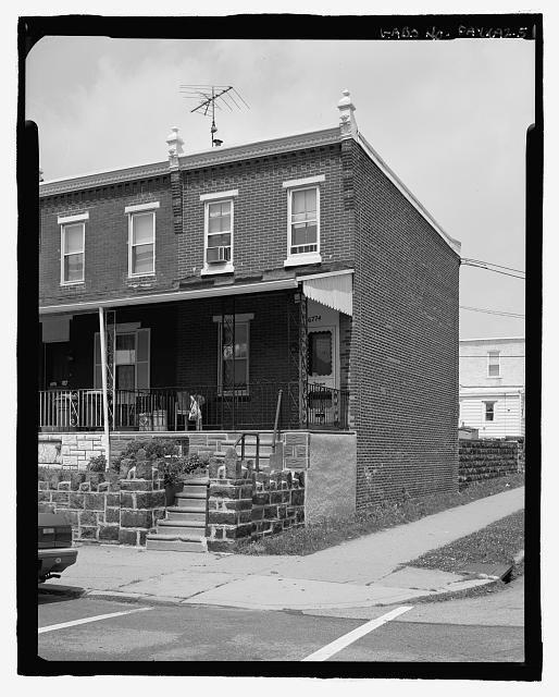Tacony Neighborhood Is Bounded By Delaware River Cottman Avenue Magee Street Frankford Ave Historic Philadelphia The Neighbourhood Philadelphia History