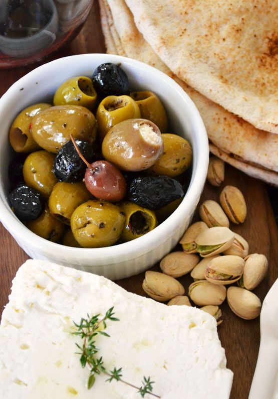 Dinner Party Nibbles Ideas Part - 31: Healthy Mediterranean Party Food