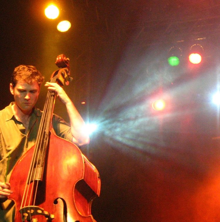 Edward perez trio usai 2018 international festival