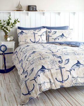 Shop Coastal Nautical Bedding Collections Nautical Bedding