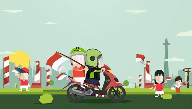 Baca Info Online Cara Melamar Jadi Driver Grabbike Kartu Membaca