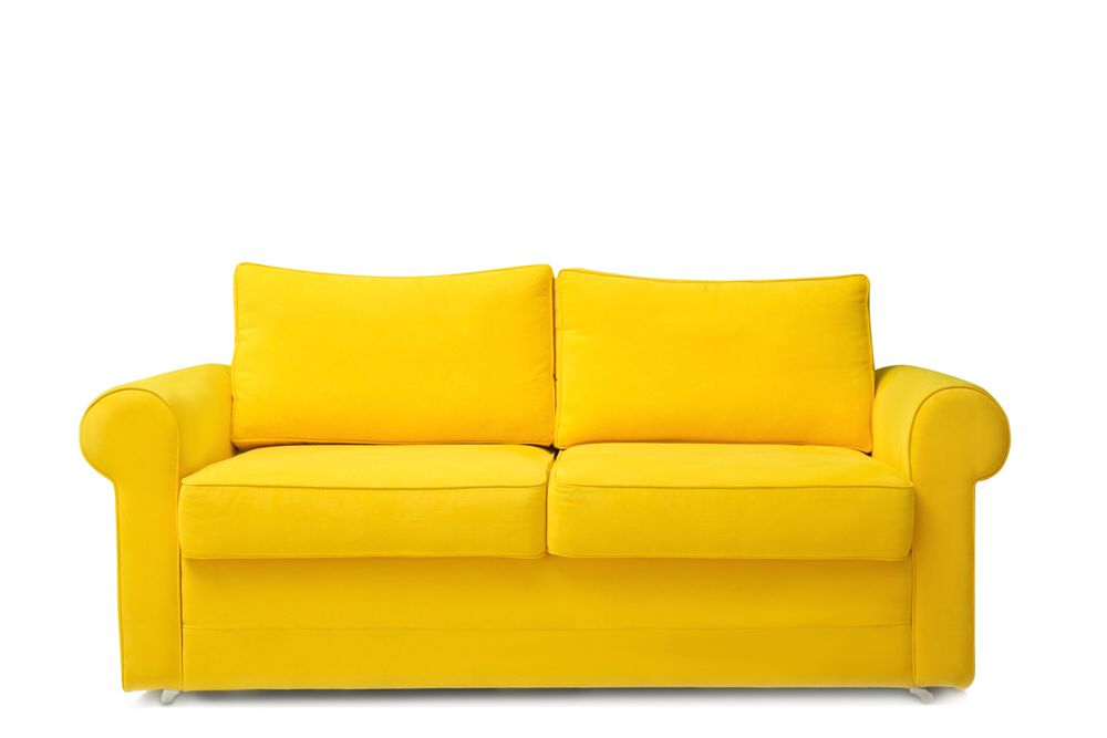 Foam cushions can be made to order for sofa or chair Foam