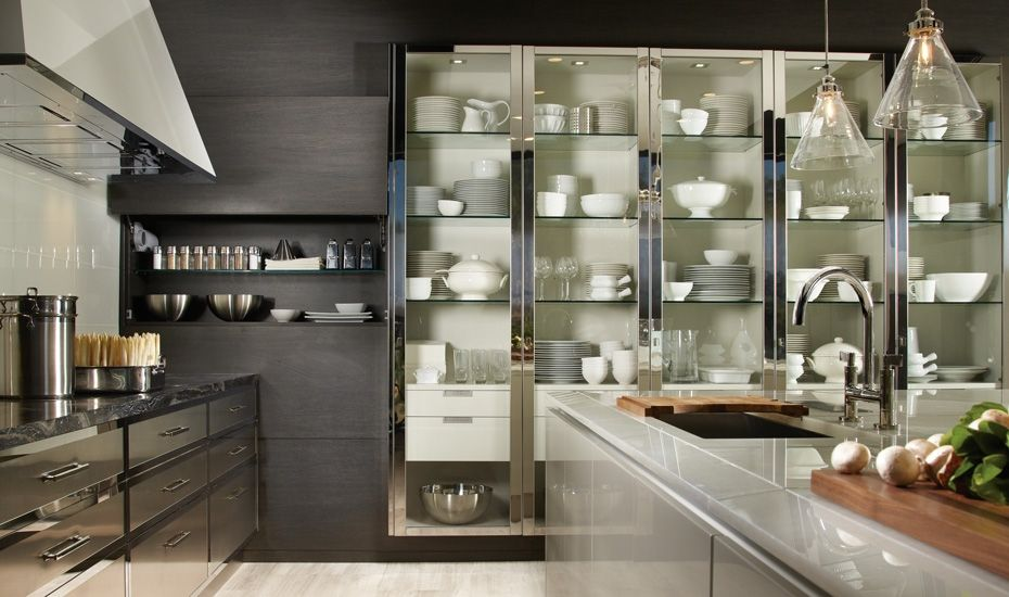 Contemporary | Photo Gallery | Downsview Of Dania U0026 Juno | Southeast  Florida Downsview Kitchens Showrooms