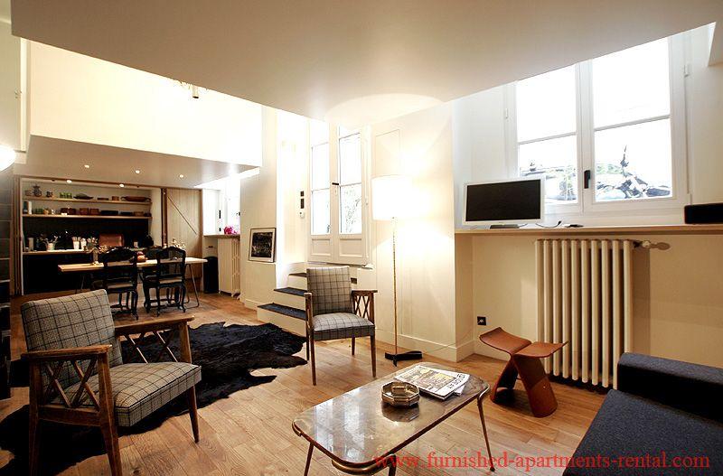 Location Appartement Meublé Location Meublée Paris Location