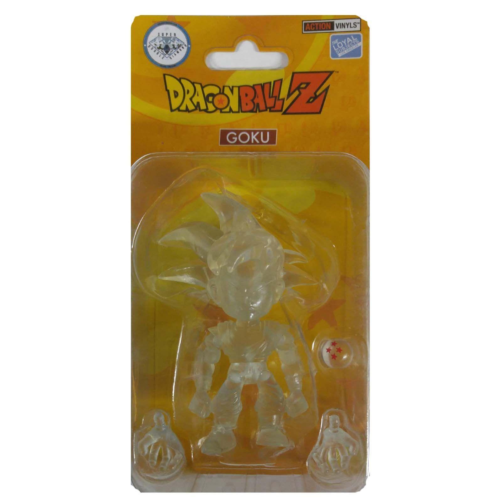 Frieza Loyal Subjects Dragon Ball Z 3-Inch Vinyl Mini-Figure