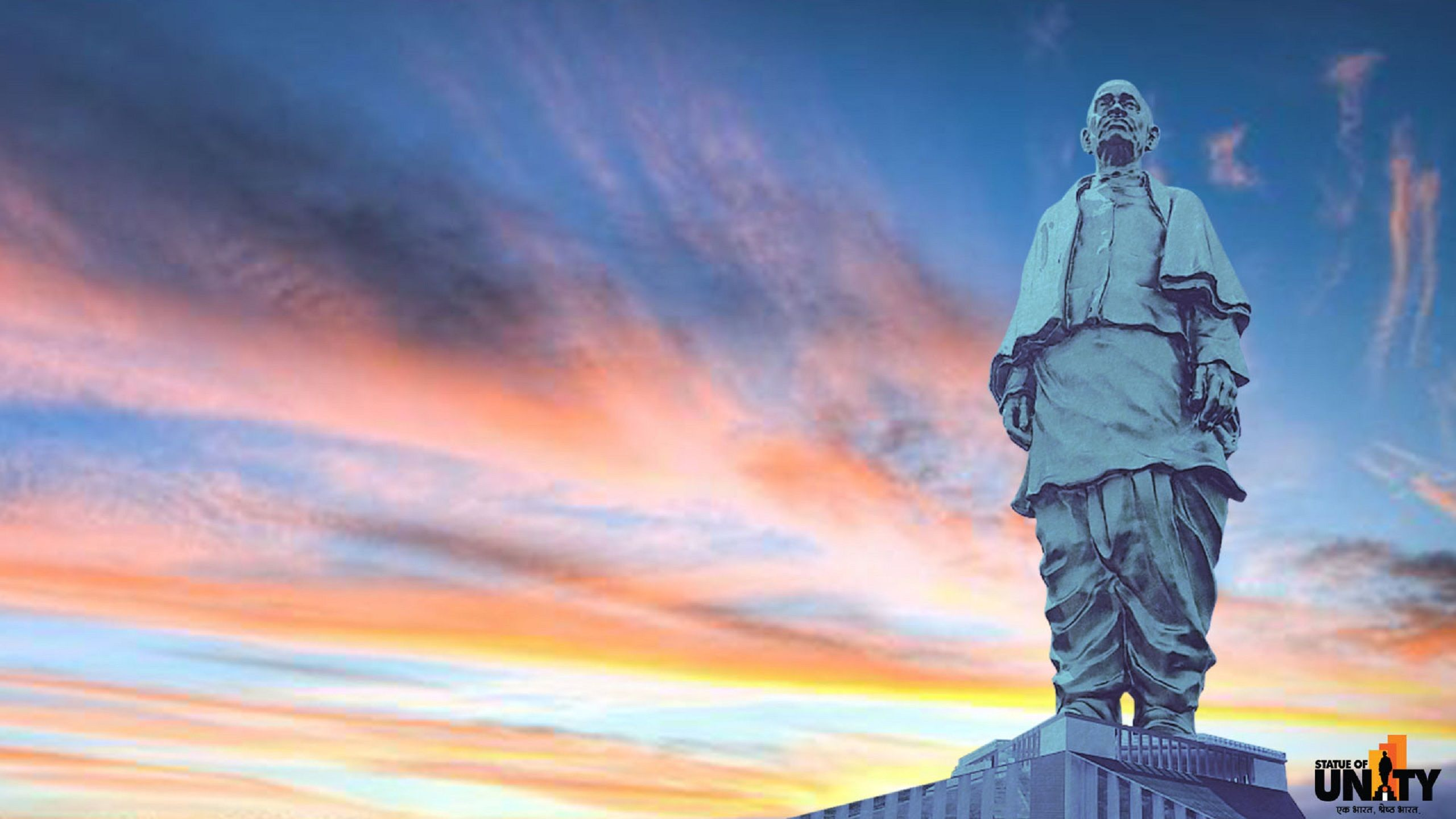 Statue Of Unity Statue Unity Tourist Places