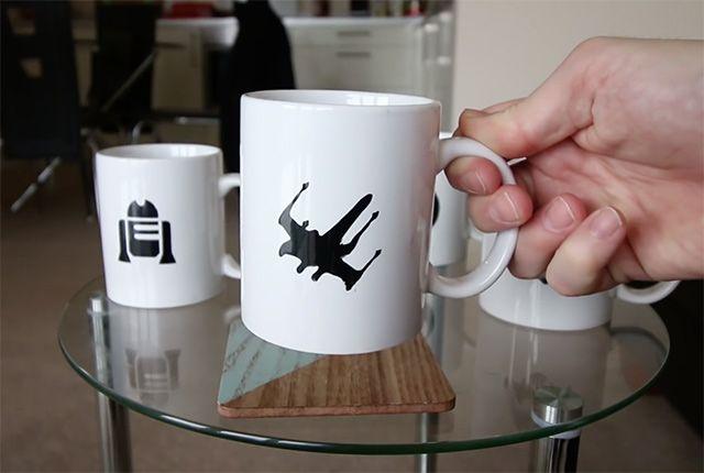 DIY: Make Your Own Custom Mugs #custommugs