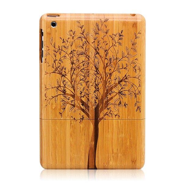 Laissez cette populaire naturelle véritable bambou bois arbre dur