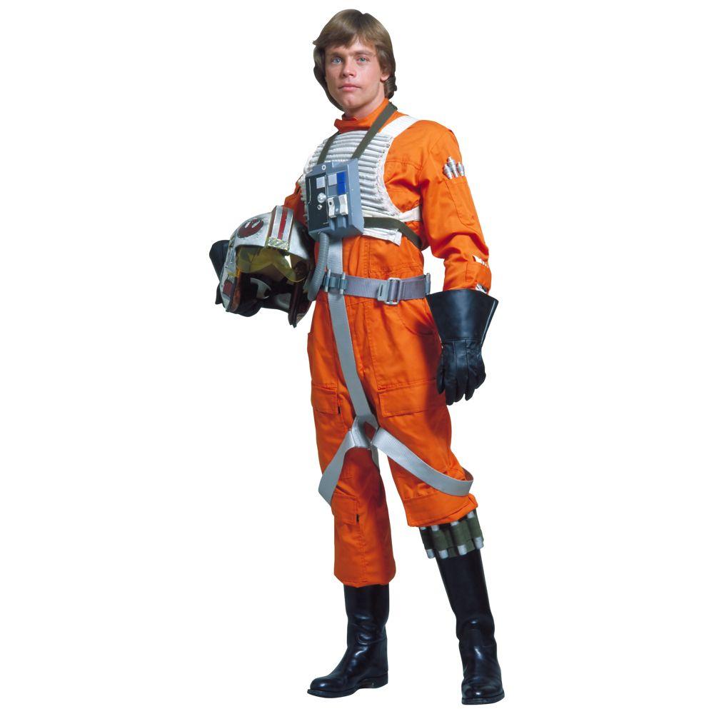 X Wing Pilot Costume Star Wars X Wing Pilot Star Wars Pilot Costume