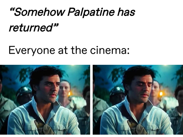39 Salty The Rise Of Skywalker Memes For All The Haters Out There In 2020 Star Wars Memes Star Wars Humor Funny Star Wars Memes