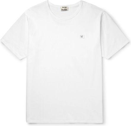 17 S/S 아크네 스튜디오 Niagara 나이아가라 코튼 져지 티셔츠 Acne