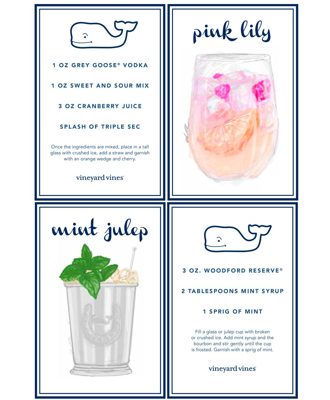 Vineyard Vines, EDSFTG, Kentucky Derby
