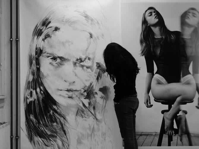 Sophie Project - Anouk Griffioen