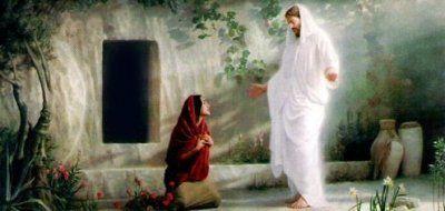 Risen Jeesus