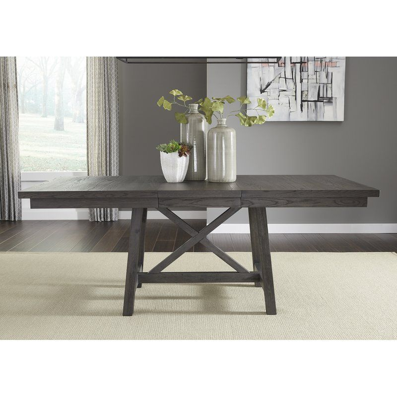 Ophelia Co Kruger Extendable Dining Table Wayfair Ca In 2020