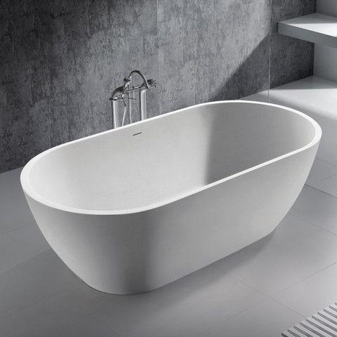 Elipsed Bathtub - 63