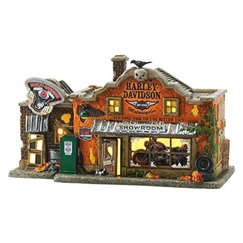 Department 56 2020 Halloween Top 10 Department 56 Halloween Collectibles of 2020 (With images