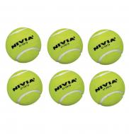 Head Atp Balls Acc Tennis Yellow Amazon Co Uk Sports Outdoors Tennis Ball Tennis Gear