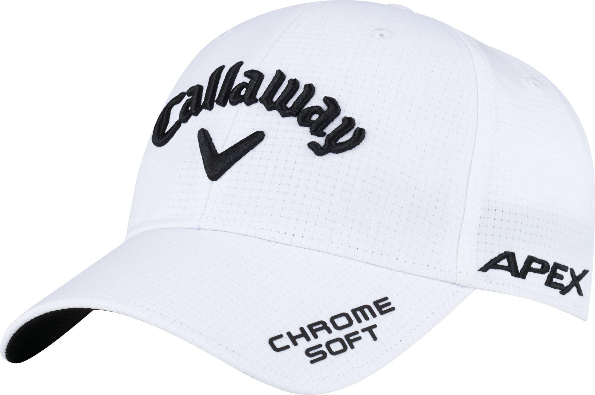 e8c5d10e749 Callaway Men's 2019 TA Performance Pro Golf Hat, Black in 2019 ...