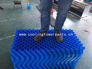 Evapco Cooling Tower Fills Drift Eliminators Air Inlet Grid