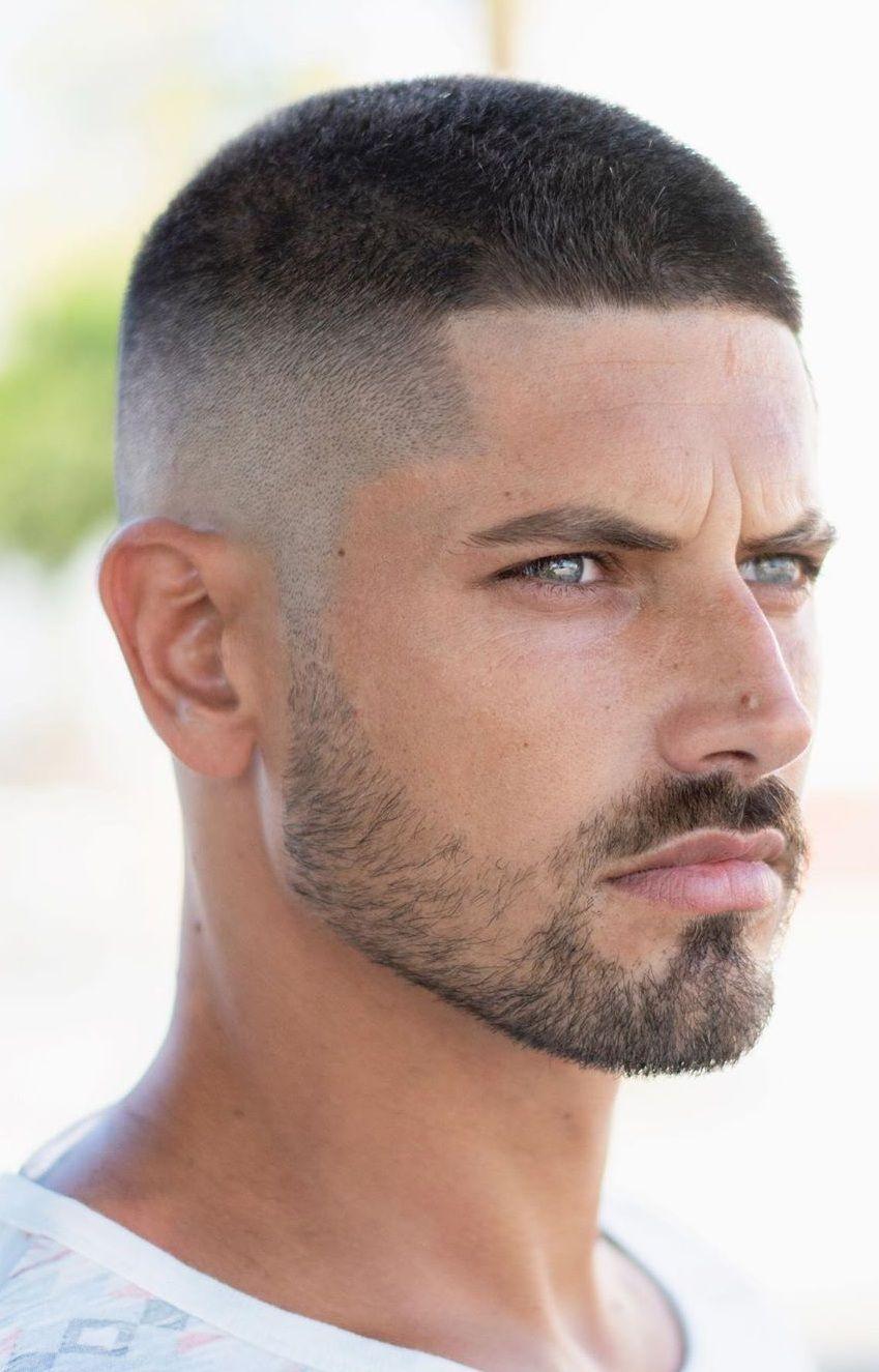 Pin on Men's Hair