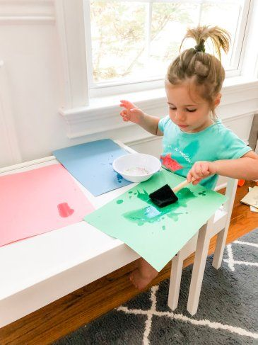 26 Common Household Items That Make Cheap Baby & Toddler ...