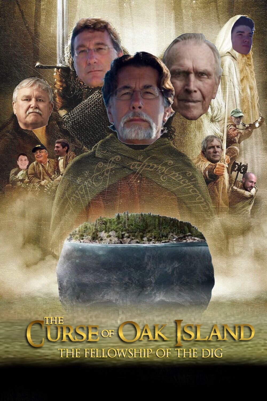 the curse of oak island the fellowship