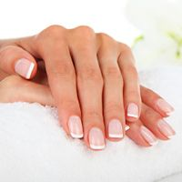 Gel manicures may raise skin cancer risk. Educate yourself!