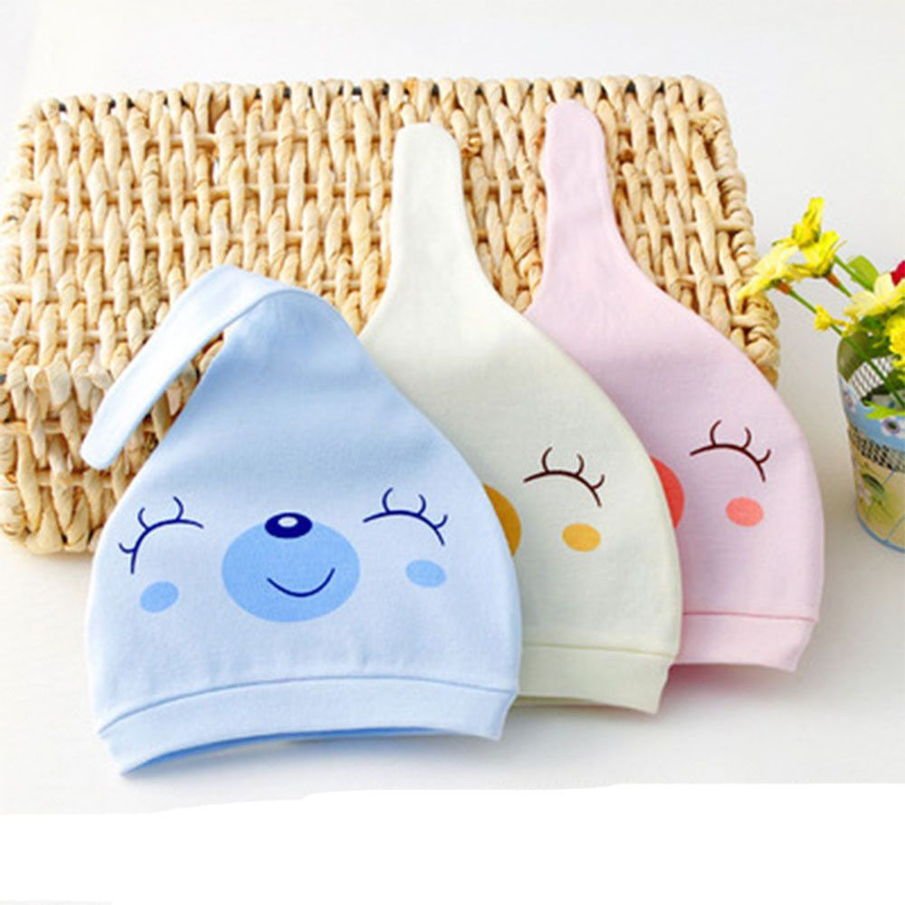 0760ae0378d Delicate Baby Pure Cotton Hats Warm Animal Pattern Caps Winter Baby Beanie  Hat  fashion  clothing  shoes  accessories  babytoddlerclothing   babyaccessories ...