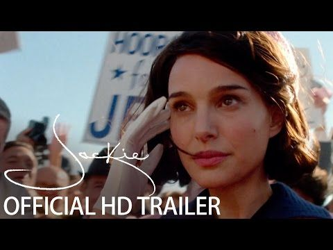 New JACKIE Trailer, Clips, Images and Poster Featuring ...
