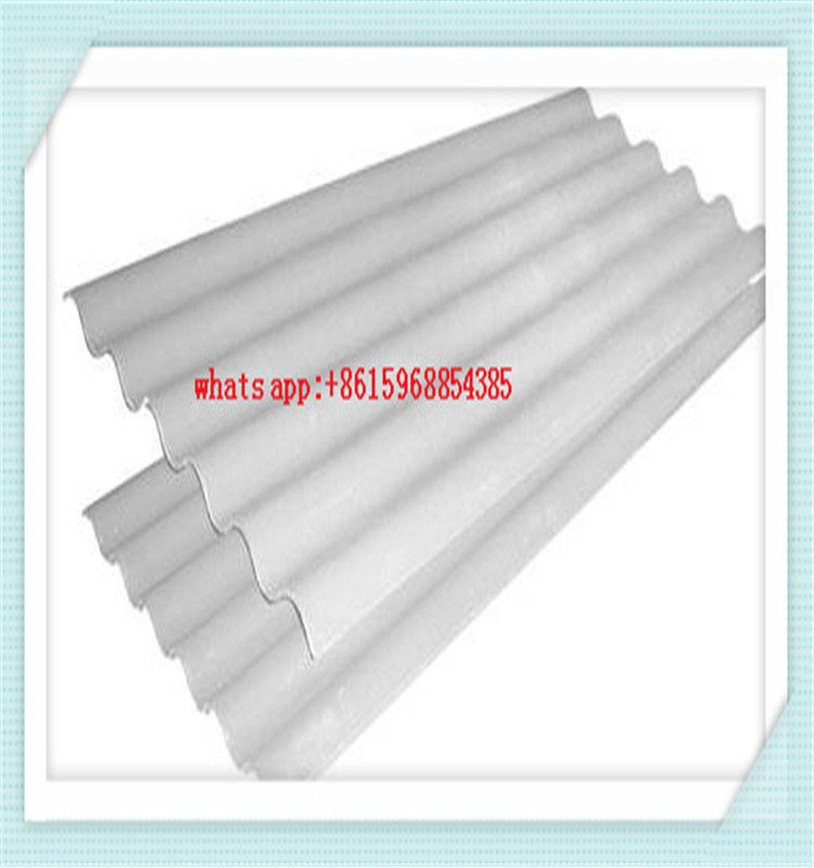 Asbestos Free Fiber Cement Roofing Sheet Roofing Sheets Corrugated Roofing Galvanized Roofing