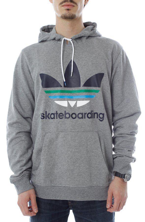 Karmaloop.es - Ropa - Adidas Skateboarding - ADV Hoodie