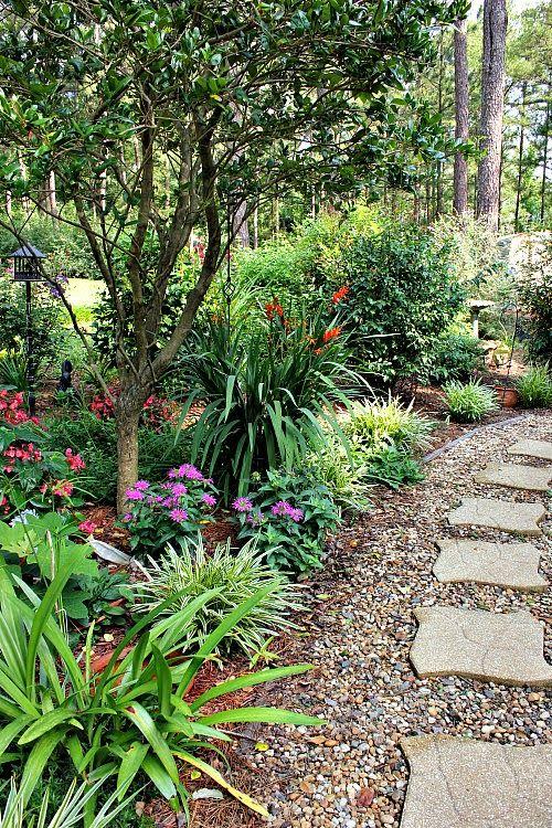 must love junk | Shade garden plants, Dream garden ...