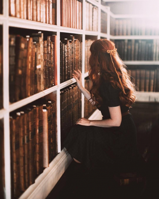crossedalittleinlove:Armagh Robinson Library & No 5 | aclotheshorse #peoplephotography #people #photography #vintage