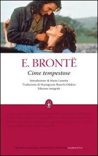Omphalos: Cime Tempestose, E. Bronte - Recensione