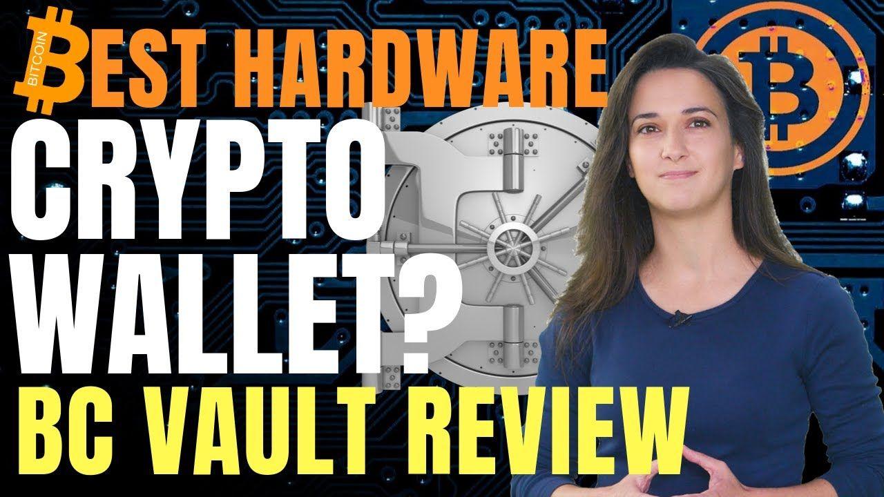 Best Crypto Hardware Wallet Better Than Ledger Trezor Bitcoin Wallet Best Crypto Cryptocurrency