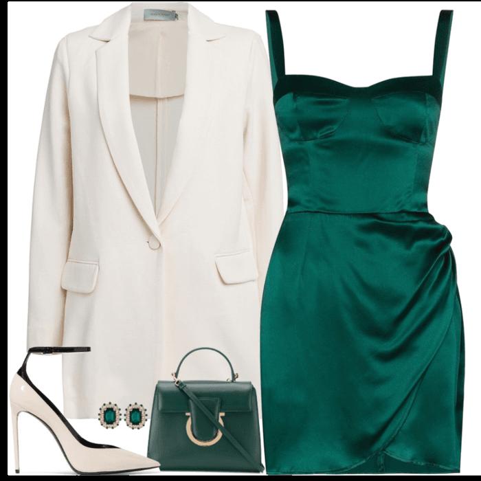 #taurus #fashion Outfit