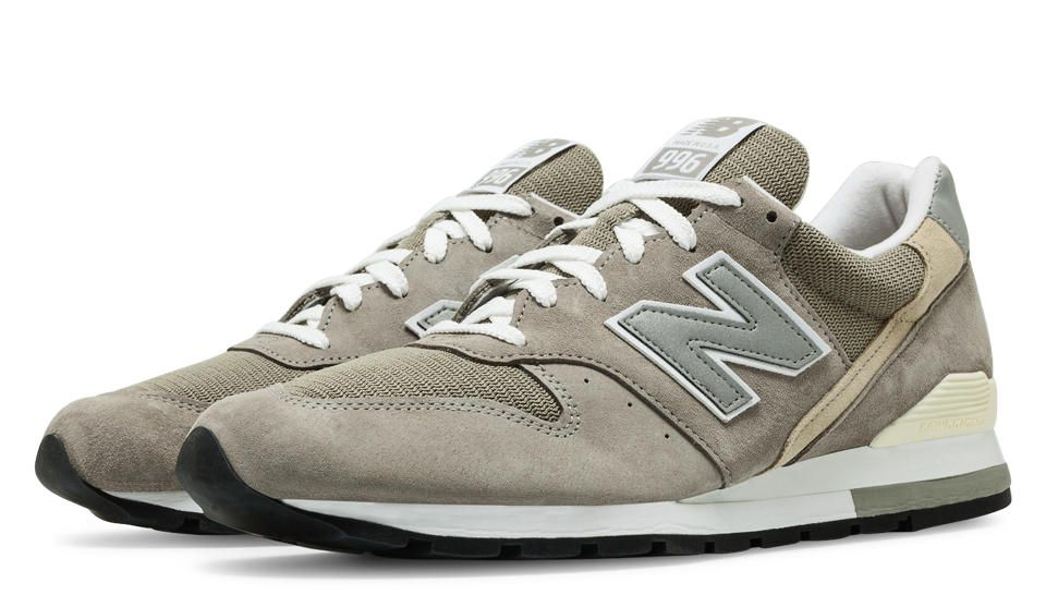 Made in US 996 Bringback | Sneakers men fashion, New balance ...