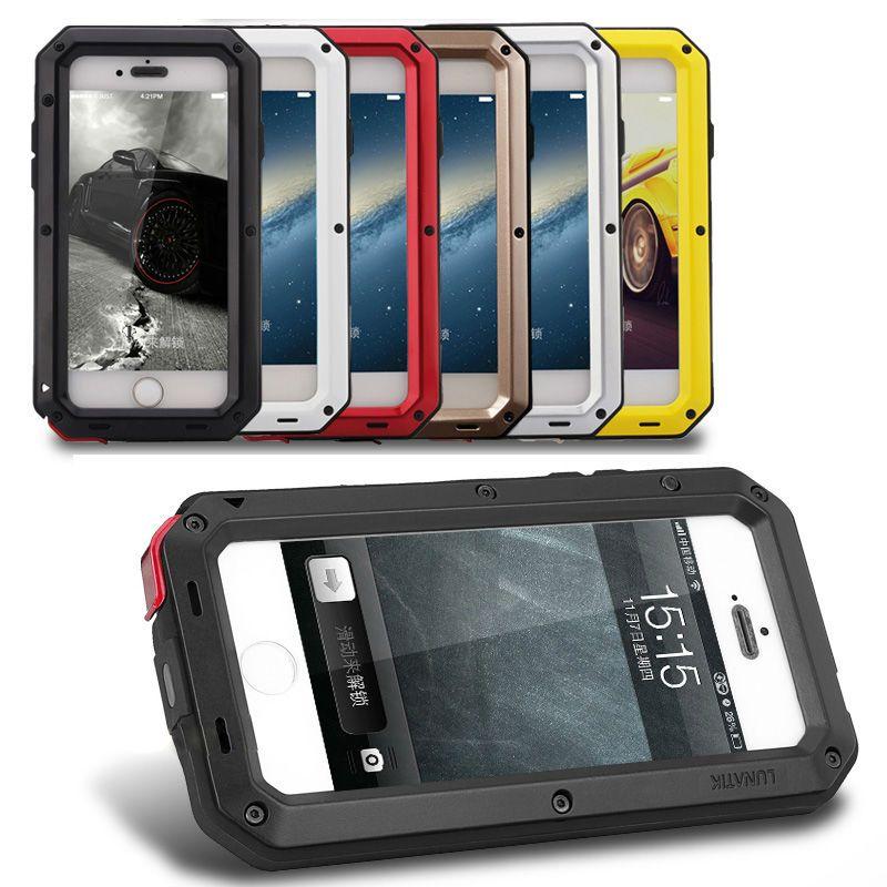 custodia iphone 5s anti shock
