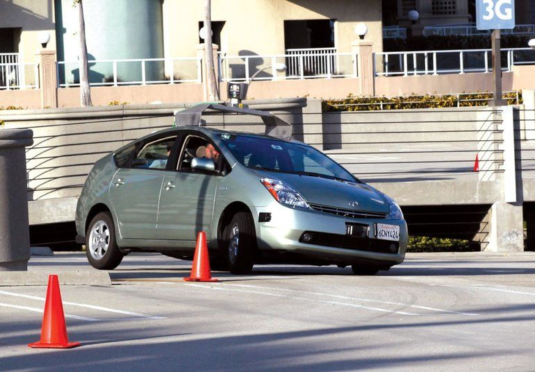 6 Unsolved Challenges of Self-Driving Cars | The Driverless