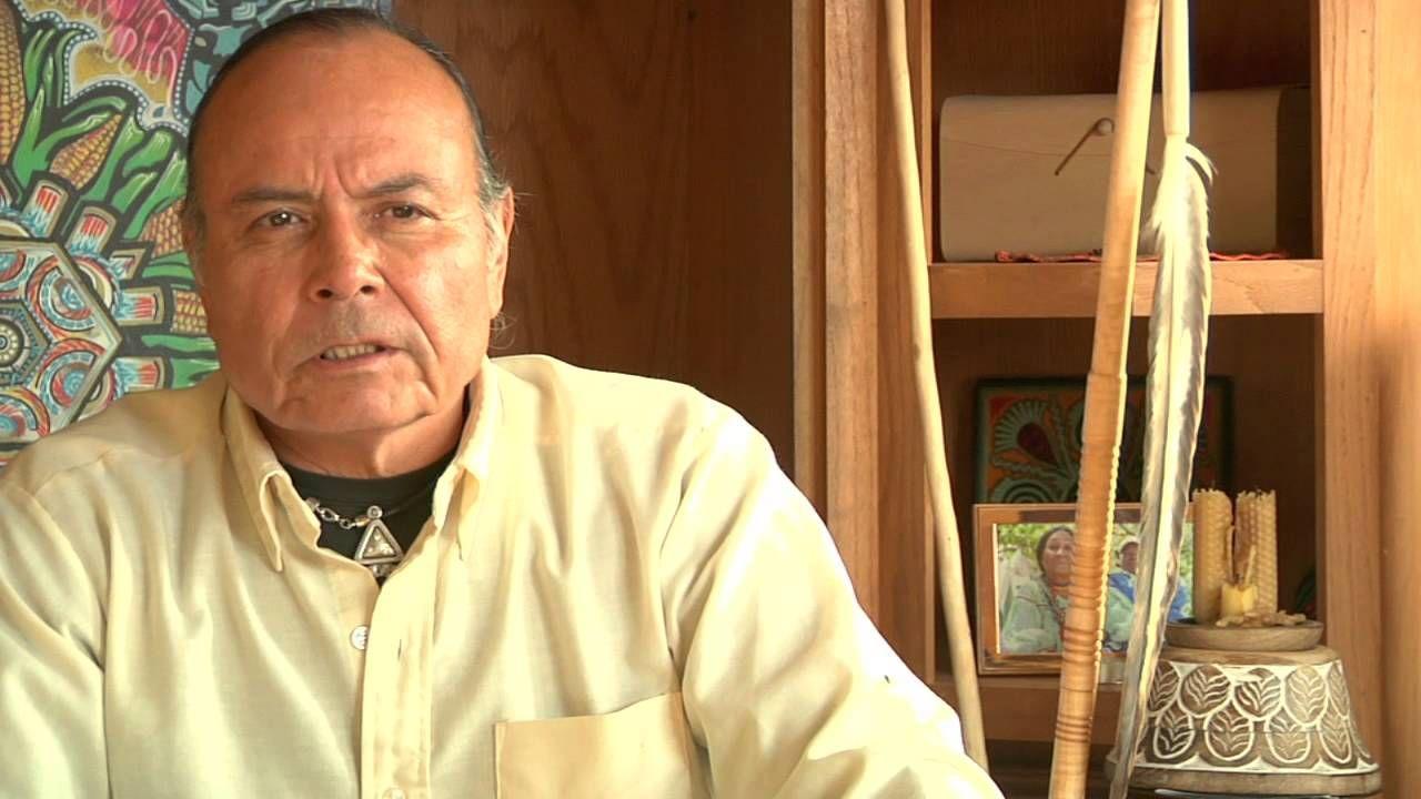Tomorrow's Ancestors Speak | Chief Al Baker