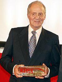 S.M. el Rey Don Juan Carlos