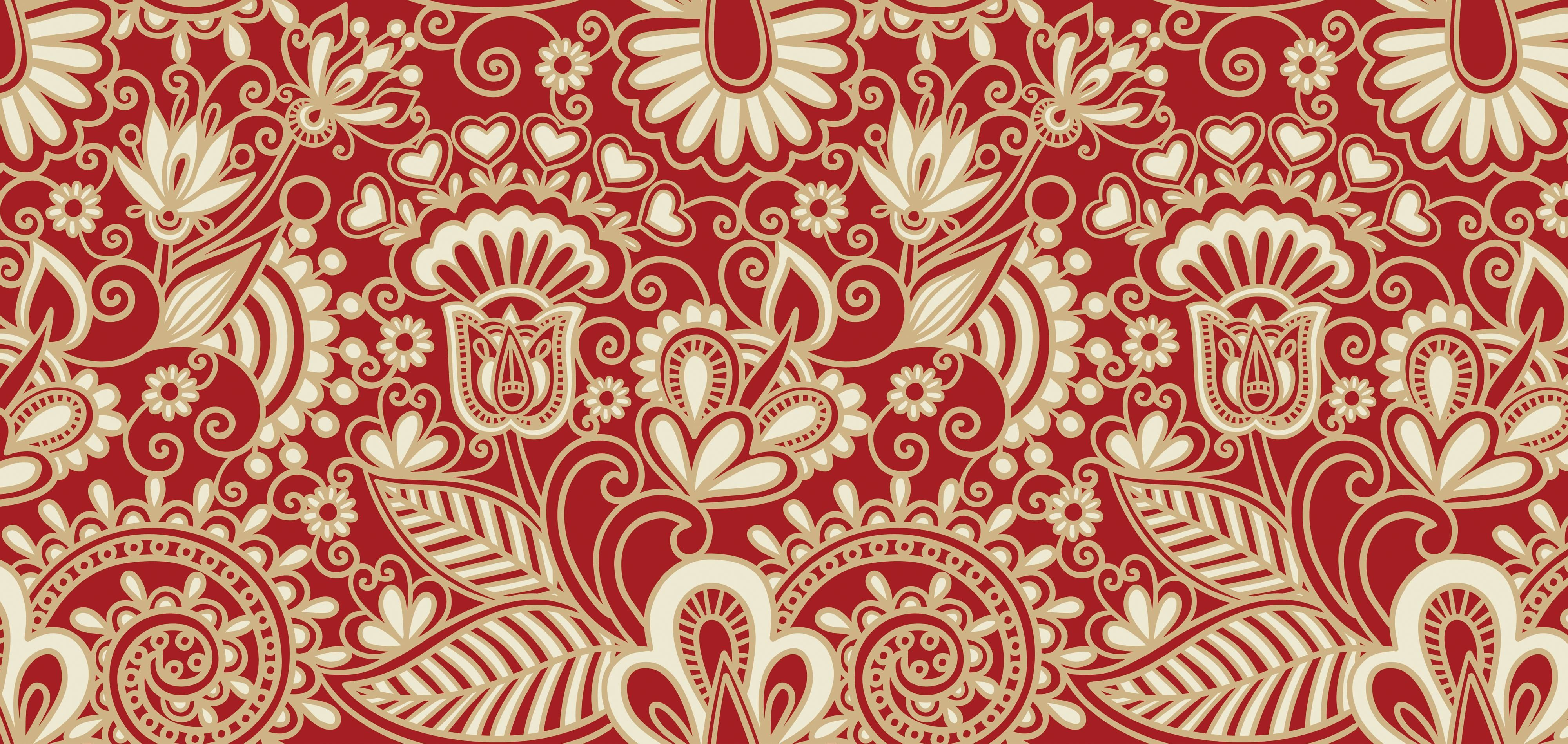 Обои узоры, цветы. Текстуры foto 10