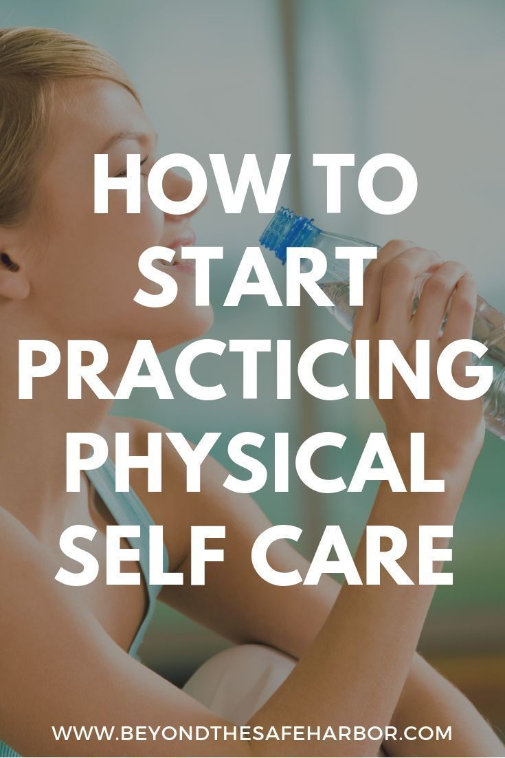 Looking to start a physical self care practice Here are 5 simple ways to take better care of your physical body so that you can conquer your day with ease