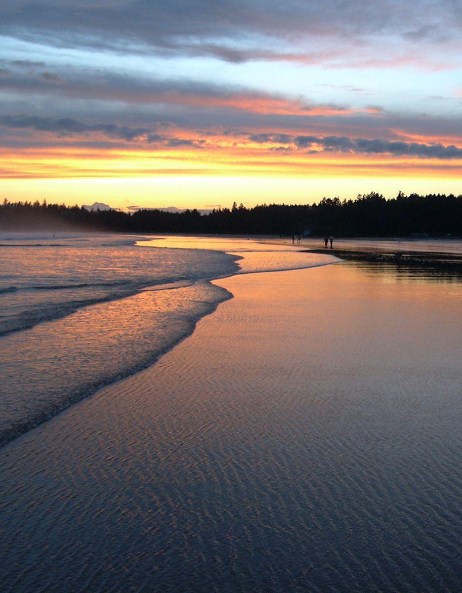 Long Beach, Vancouver Island,Canada | holidayspots4u ...