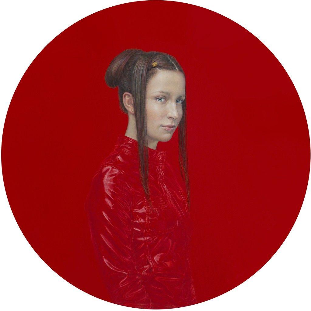 Salustiano, Ana, 2015, Victor Lope Arte Contemporaneo