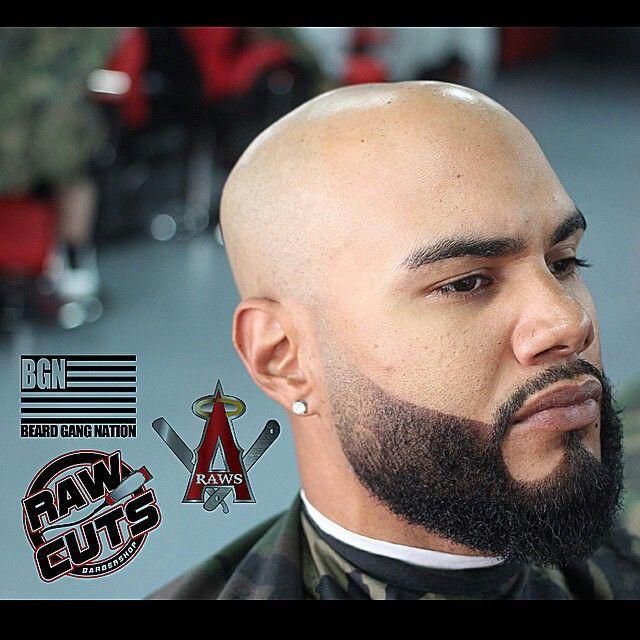Pin On Bearded Men