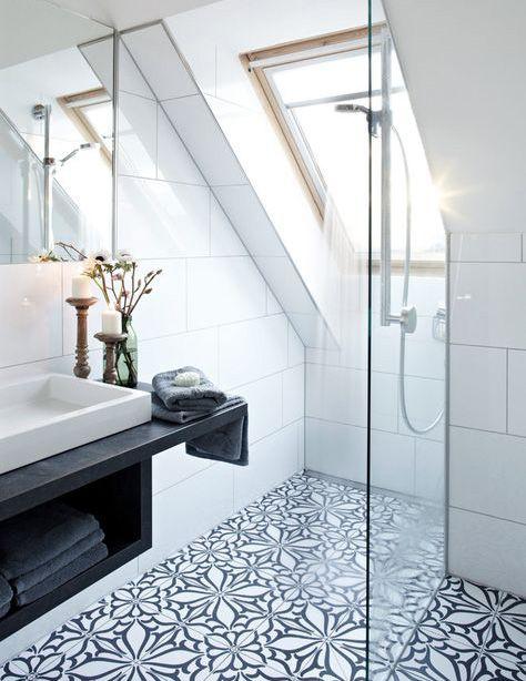 schones badezimmer, trend watch: fliesen & co. | schöne badezimmer | pinterest, Design ideen