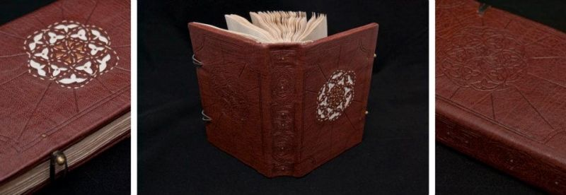 Jennifer Knowles - Book Arts