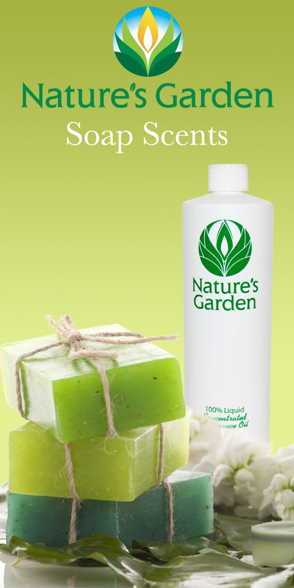 Natures Garden Sells Fragrance Oils All Over The World For Making